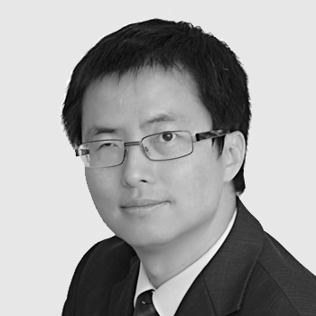 Yuanjing Ma, LL.M., China Consultant